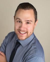 Insurance Agent Gareth Krausser