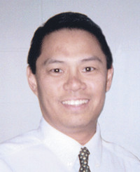 Insurance Agent Stanley Yee