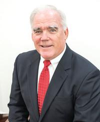 Insurance Agent Dennis Baker