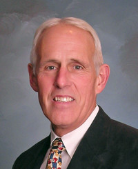 Insurance Agent Jim LeMessurier