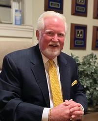 Agente de seguros Curt Walizer