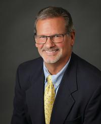 Agente de seguros Brad Sutter