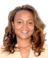 Insurance Agent Marguerita Morgan