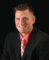 Insurance Agent Jason Nowicki