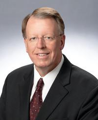 Agente de seguros Harold Dishner