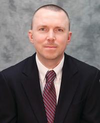 Agente de seguros Charles Chapman