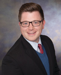 Agente de seguros Josh Arnold