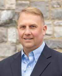 Agente de seguros Eric Johnsen