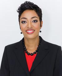 Insurance Agent Shametria Dixon