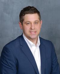 Agente de seguros Jason Bridwell