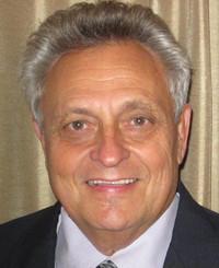 Insurance Agent Frank Livorsi