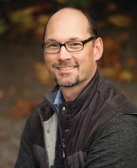 Agente de seguros Neil Strohbusch