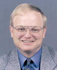 Insurance Agent Fred Hornback