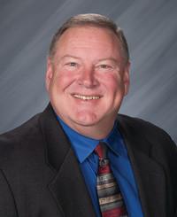 Insurance Agent Gary Swanson