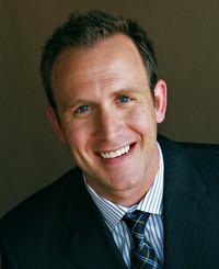 Insurance Agent Brian Stevens