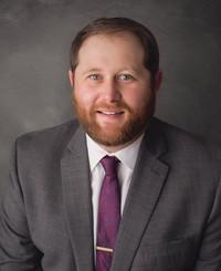 Agente de seguros Sean Greenwell