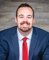 Agente de seguros Tim Peacock