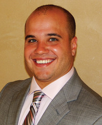 Insurance Agent Larry Laino