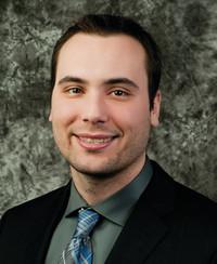 Agente de seguros Brian Shemenski