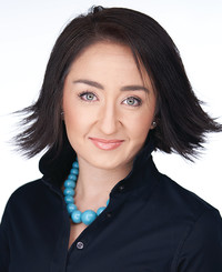 Insurance Agent Amanda Munis