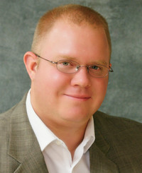 Insurance Agent Shawn DeVries