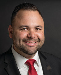 Insurance Agent Andres Ordaz