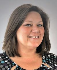 Agente de seguros Roxanne Haug