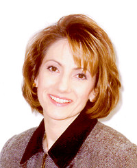 Insurance Agent Mary Ann Koval