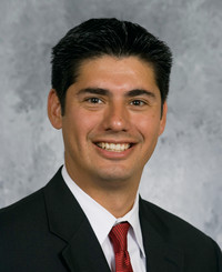 Insurance Agent Richard Reyes