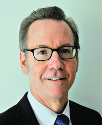 Agente de seguros David Meisenheimer
