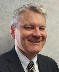 Insurance Agent Bryan Larsen