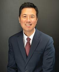 Insurance Agent Richard Park