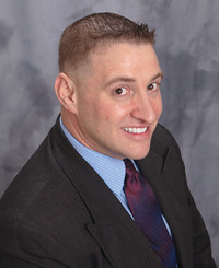 Insurance Agent Andy Fagan