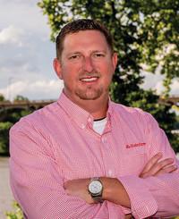 Insurance Agent Colton Harris