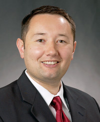 Insurance Agent Mike Prescott