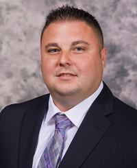 Insurance Agent James Echeverria