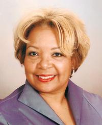 Insurance Agent Judy Chambers