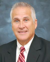 Insurance Agent John Kirk