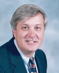Insurance Agent Keith Bradshaw