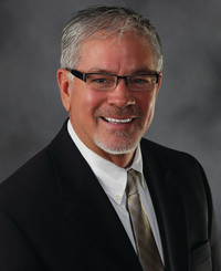 Insurance Agent Barry Pinnix