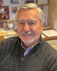 Insurance Agent Larry Jaramillo
