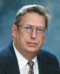 Insurance Agent Jim Eriksson