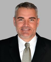 Insurance Agent Brett McMillon