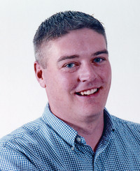 Insurance Agent Josh Lockey
