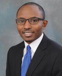 Insurance Agent Ibrahim Sangare