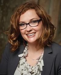 Insurance Agent Kristina Simpson