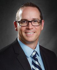 Insurance Agent Rob Peterson