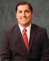 Insurance Agent Cris Perez