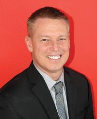 Agente de seguros Jeff Marduce