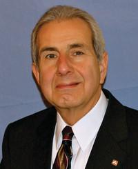 Agente de seguros Nick Palaian